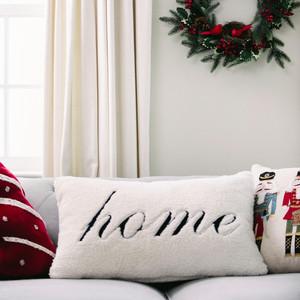 Martha Stewart Collection Novelty Decorative Pillows