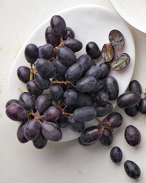 葡萄的美味食谱