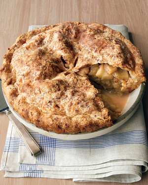 Easy Thanksgiving Pie and Tart Recipes
