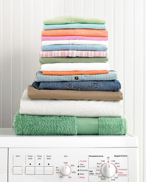 Tackle Your Laundry Like an Expert