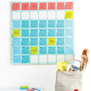 Organizing & Homekeeping