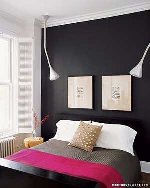 Captivating Black And White Rooms