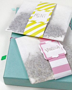 Clever Crafters: Inspiration from 12 Months of Martha