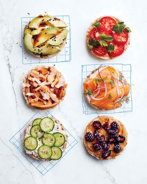 Best Snack Recipes