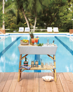 Modern, Nautical, Old Hollywood Glam: 3 Stylish Outdoor Space Looks