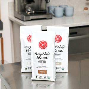 Martha Stewart Coffee
