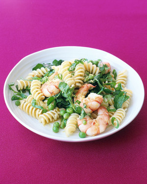 Seafood Pasta Recipes