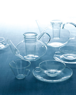 Collecting Jenaer German Glassware