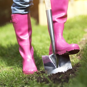 lawn sodding how-to