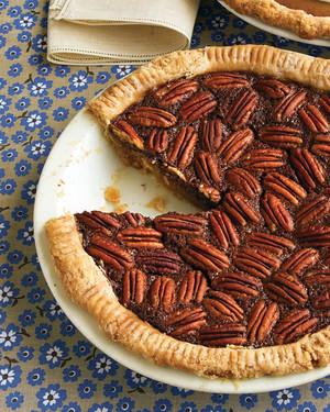 recipe: pecan pie recipe martha stewart [9]