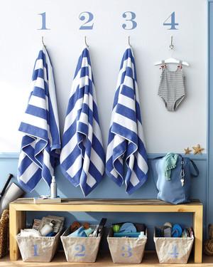 Summer Homekeeping Tips