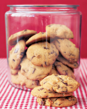 Quick Cookie Recipes