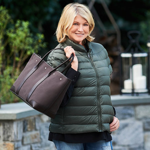 Martha Stewart Tote Bags, Wallets, and Pouches