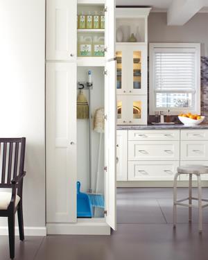 Superior Kitchen Storage Ideas For Busy Parents