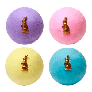 Easter Bunny Charms Mini Surprise Balls