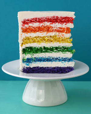Taste the Rainbow: 12 Colorful Treats to Make for Pride Week