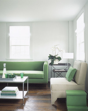 Best of Living's Colorful Rooms