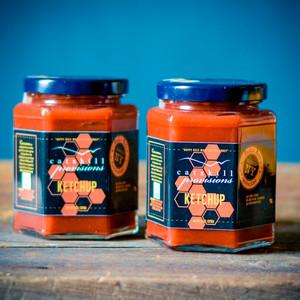 Catskill Provisions Honey Ketchup