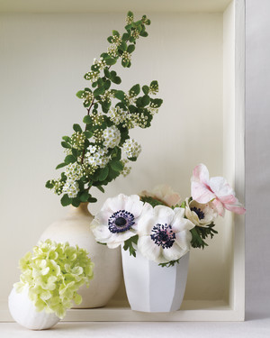 Our Best Spring Floral Arrangements