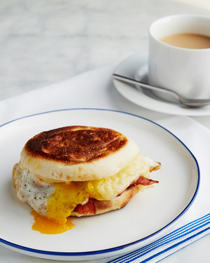 Bacon. Eggs. 16 Recipes Starring Everyone's Favorite Breakfast Duo