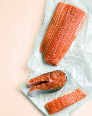 Fish Cooking Techniques