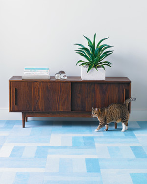 DIY Flooring Patterns