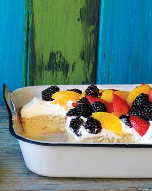 Delicioso: Desserts for Cinco de Mayo