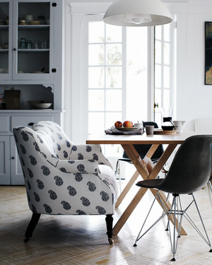 Outdoor Fabrics for Indoor Furniture