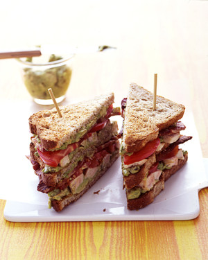 Favorite Sandwich Recipes