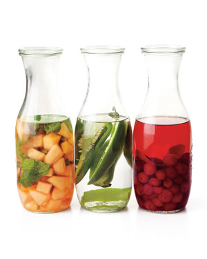 Infuse Your Booze: Liquor and Cocktail Recipes