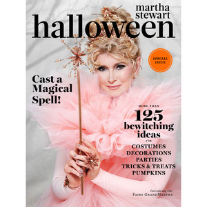 Buy Our Halloween Special Issue