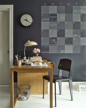 12 Simple And Creative Paint Finish Ideas