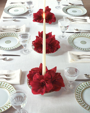 How To Set A Dinner Table how to set a formal dinner table | martha stewart