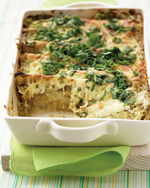 Chicken enchiladas with creamy green sauce med1029170507enchiladasg forumfinder Image collections