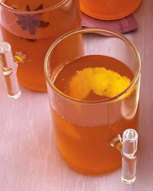 Healthy thanksgiving recipes martha stewart for Thanksgiving drinks alcoholic recipes
