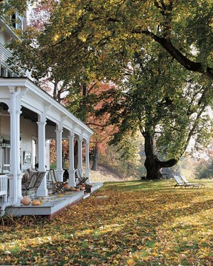 Home Tour: House on the Hudson