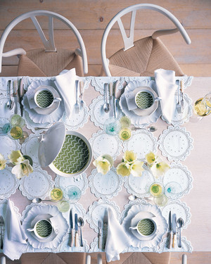 Chic and Sleek Baby Shower