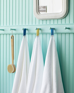 25 Bathroom Organizers