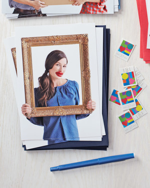 Fun Ideas for Photo Cards