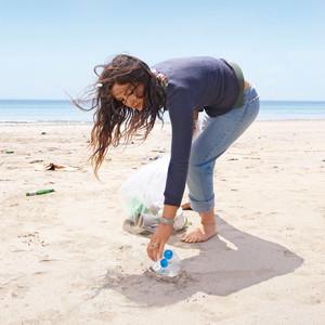 Here's What's Washing Up On Beaches Around the World