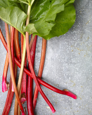 Rhubarb: Our Best Sweet and Savory Recipes