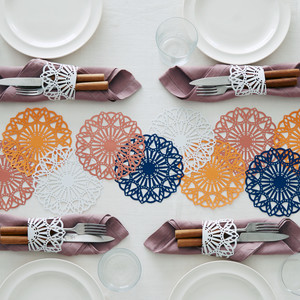 Doily Paper Punch