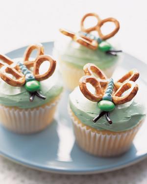 Kids' Favorite Cupcakes