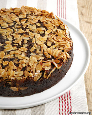 Nut Cake Recipes