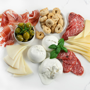 Easy Hors d' oeuvres