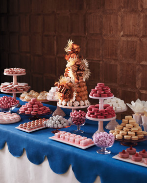 Last Course Meal: A Dessert-Only Party Guide