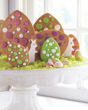 17 Truly Exceptional Easter Cookie Recipes