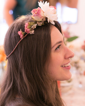 #SavorSummer: Make Our Festive Floral Crowns -- and See Other Crowns That Inspire Us!