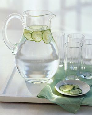 Hydration Hacks: How to Drink More Water, Delightfully
