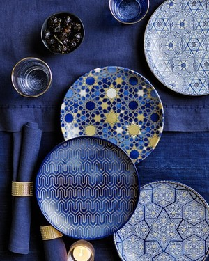 10 Hanukkah Entertaining Essentials for Your 8-Day Celebration
